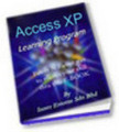 Thumbnail Access XP Easy Learning Ebook