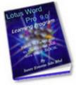 Thumbnail Lotus Word Pro 9.0