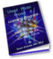 Thumbnail Ulead Photo Impact 8 Easy Learning Program
