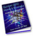 Thumbnail Quicken 2002 Home & Business