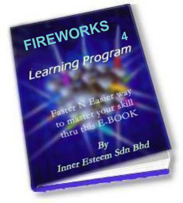 Product picture FIREWORKS 4.0