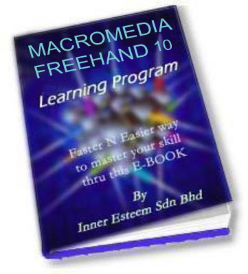 Product picture MACROMEDIA FREEHAND 10 EBOOK