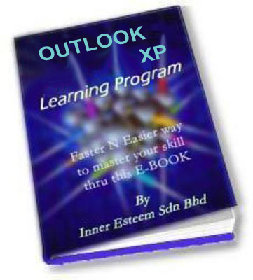 Product picture OUTLOOK XP EBOOK